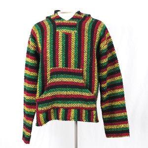 Baja Joe pullover hoodie